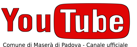 Logo Canale youtube comunale ufficiale